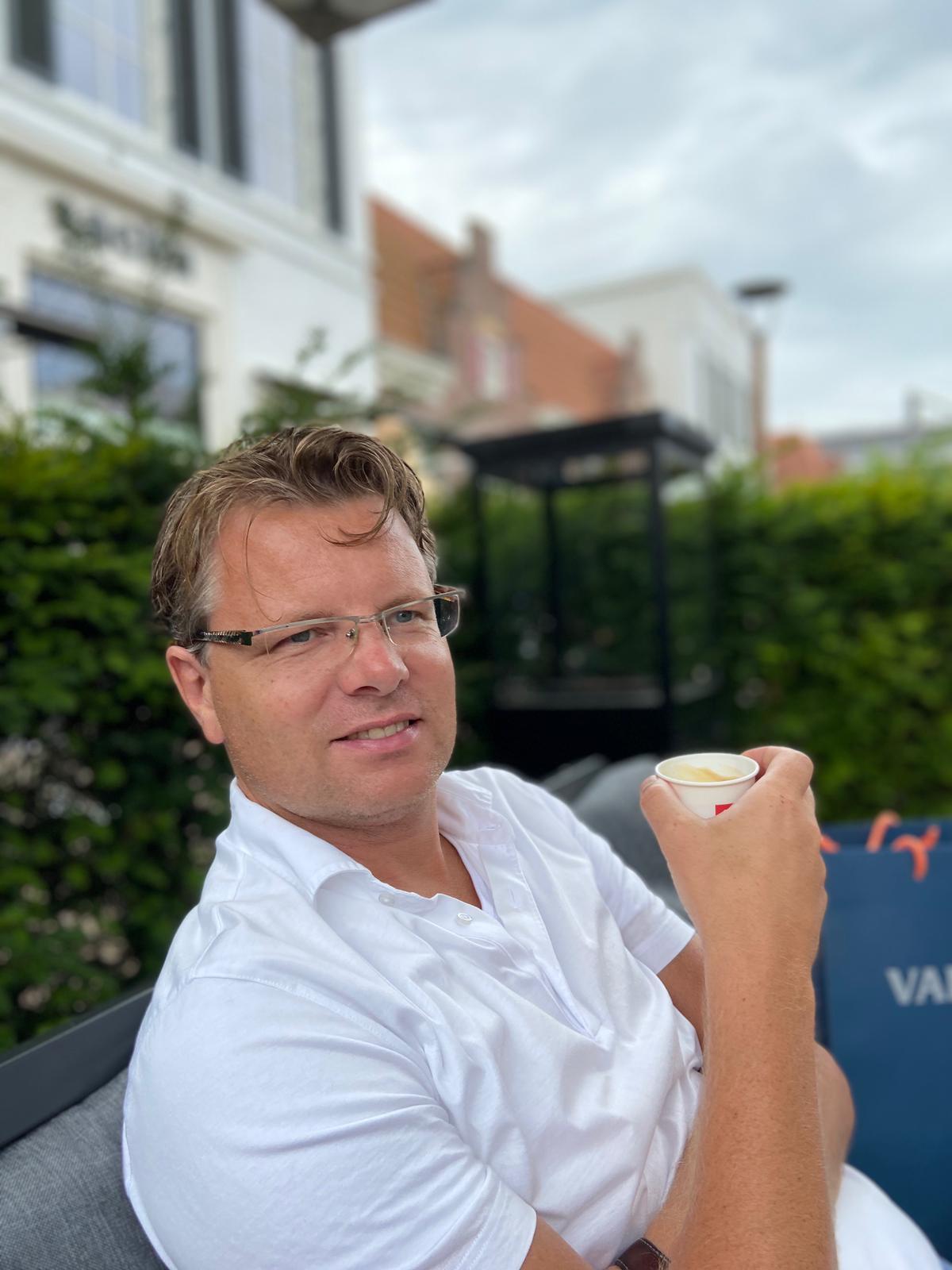 Gerrit-Jan Corporaal volgens seizoen trainer van JO13-1